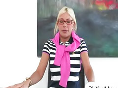 Blonde mature, Puma swede, Puma, Big mature, Mature blonde milf, Mature blond