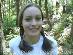 Gta, Pigtailed, Pigtails blowjob, Pigtail blowjob, Pigtail, In forest