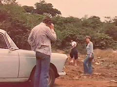 African, Dreams 1, Afric, 1975, Dreams, Africans