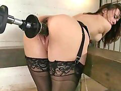 Fat, Toy squirt, Cytherea, Heavy, Toys squirting, Toys squirt