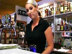 Blondinen grosse brüste, Busen ficken, Öffentlich gefickt, Amateure öffentlich, Bei der arbeit
