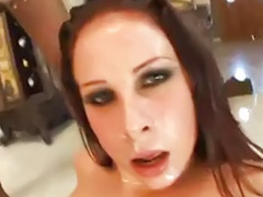 Gianna, Gianna michaels, Michaels, Sperm, Michael, Giann