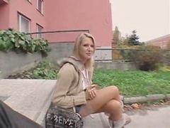 `色情, 公眾公眾, 公开, 色情电影, 捷克语, 幼女b