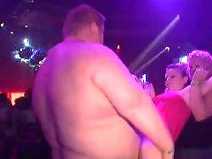 Fiesta bailable, En la fiesta, Bailando muy calientes, Baile caliente, Adolescente