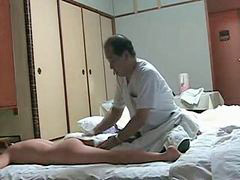 Japanese wife, Japan wife, Japanese massage, Japanese