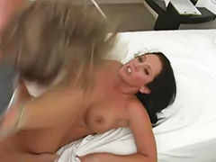 Enf, Alie, Nurse tit, Nurse blowjob, Nurse bigs, Nurse big
