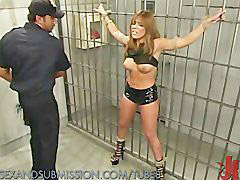 Punish, Jail