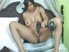 Webcam, Black, Amateur