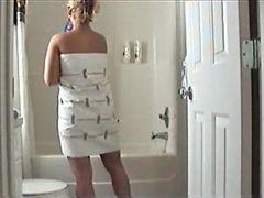 โชว์, เมียลูก, Xในน้ำ, ในโรงลคร, อาบนำ้ให้ลุง, ถ้ำมงในห้องอาบน้ำ