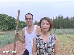 Čína, Dievčatká