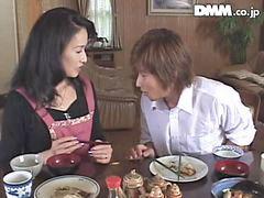 Japońska mam, Japonka, Japoński