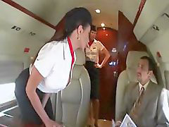 Beautiful, Beauty, Stewardess