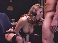 Julie, Lingerie anal, Robbins, Sex lingerie, Lingerie sex, Lingerie blowjobs