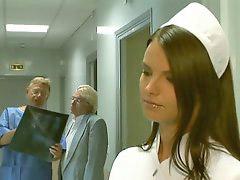 น้ิง, แอบพยาบาล, รูปนางพยาบาล, มือ, นางพยาบาล, พยาบาล