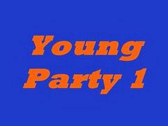 Young party, Young parties, Party young, N15, Young, party, 15