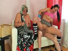 Teeny, Old man threesome, Mature masturbation, Old mature, Teen threesom, Mature masturbating