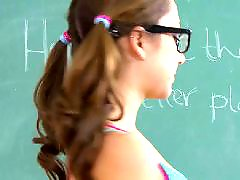 Teen, Teacher