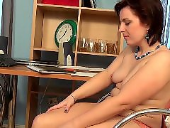 Amateur secretaria