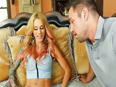 Big busty tits, Naughty america, Jessie, Tattoo piercing, Sarah jessi, Jessy b