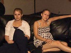 Lesbica amadora, Lesbianas amateur, Amateuer lesbian