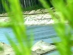 Voyeur, Spycam, Beach, Beach voyeur