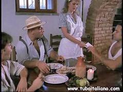 Italianas, Italianos