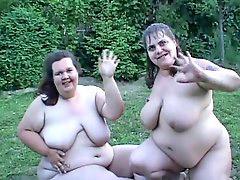 Moche, Ugly lesbiennes, Lesbienne