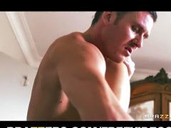 Milf, in den arsch, Hat sex, Porno massagen