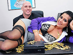 Johnny, Kimber, Johnny sins, Kimberly k, Sin i, Schlong