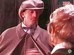 Sherlock, Holmes, Holm