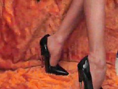 Heels, High heel fuck, Elegant, High heels, Fuck high heels, High heel