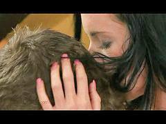 Raven, Gina, Devine, Gina devine, Ravenes, Steve and