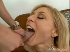 Nina hartley, Swallow loads, Nina, Nina hart, Swallow load, Swallows loads