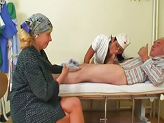 Viejas y viejo, Puto y vieja, Pareja de viejo y vieja, Mamadas de enfermeras, Mamada vieja, Oral vaginal viejo