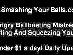 Bdsm ballbust, Ballbusters, Good time, Ballbusted, Ballbusting, Amateur