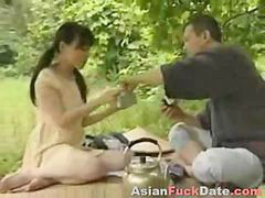 Chinese, Risk, Risky, Husband wife, Chines, Wife,horny,