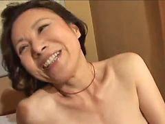 Granny, Japanese