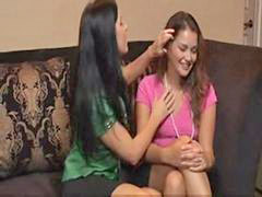 Forced, Force, Beautiful, Young, Allie haze