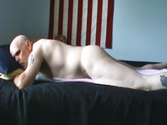 Blanket, Bobbi, Bobby, Rubbing masturbation, Penis solo, Solo male masturbating
