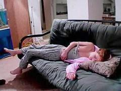 ファンタジー, 眠らせ, 眠っている