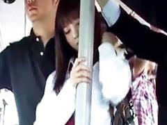 Japanese, Bus, Japanese schoolgirl, Japanese  schoolgirl, Japanese cute, Schoolgirl bus