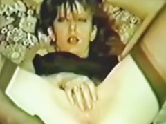 Retro, Amateur wife, German masturbation, German amateur, Amateur wife masturbation, German masturbate