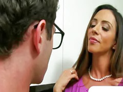 Stepmom, Mom cums, Big tit mom, Step-mom, Spar, Threesome pornstars