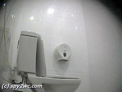 Pee, Peeing, Female, Spy2wc, Spy spy, Pee pee