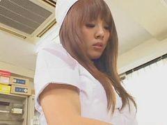 Nurse, Hitomi tanaka