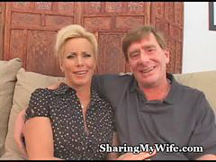 Wife fucking, Mature, Mature wife, Mature couple fucks, Bulling, Couples wife