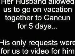 Micaela, Comparte, Compartiendo, Compartir esposa, Compartiendo esposa, Comparte esposa