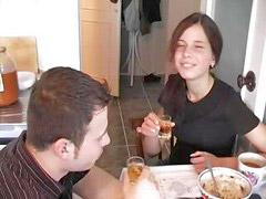 سكس روسي, سكس طلاب, حفلة جنسية