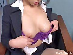 Japanese, Secretary, Japanese hot