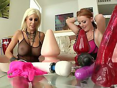 Toys, Huge, Sophie dee, Toy